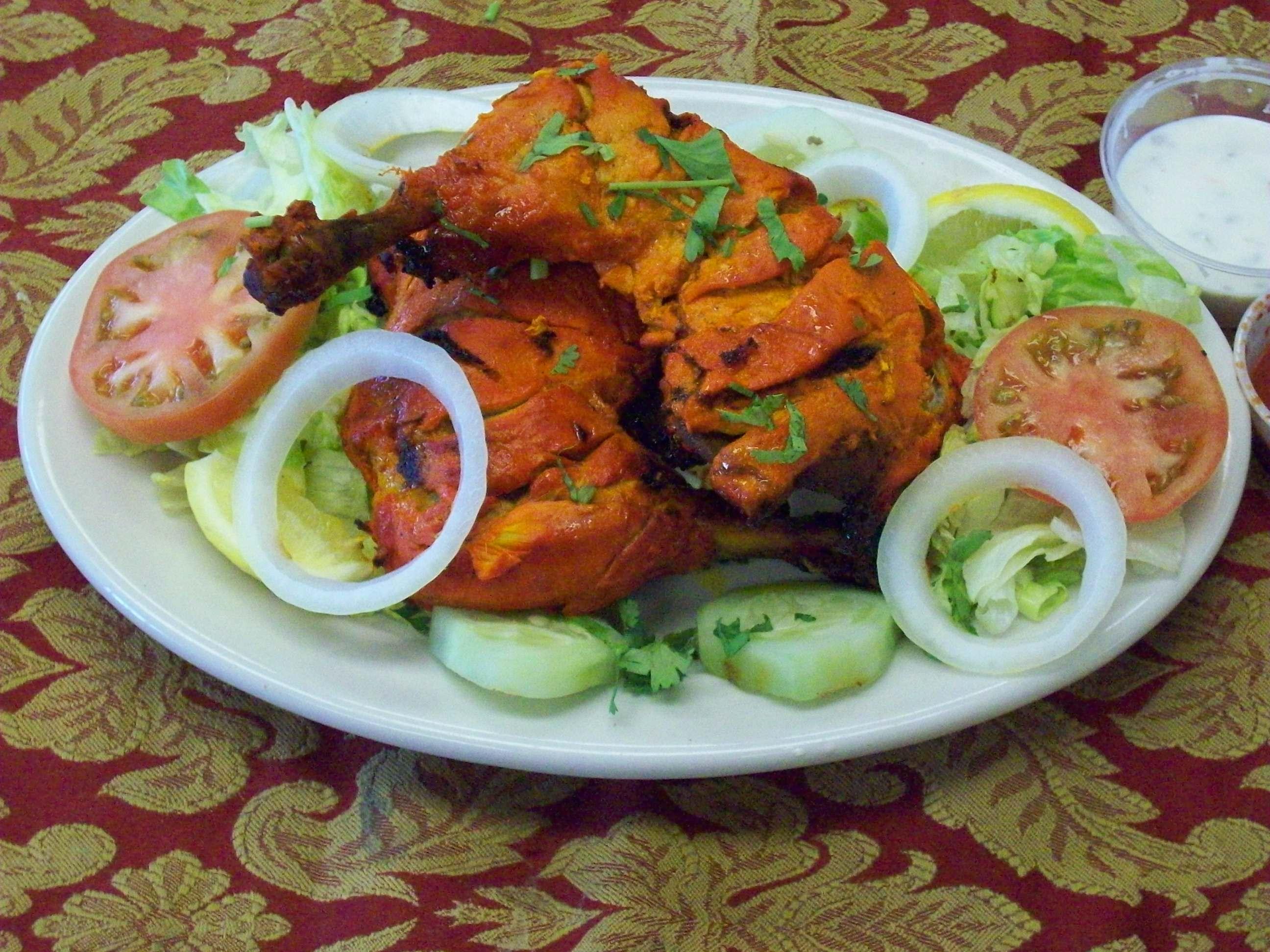Junction  Thai Food